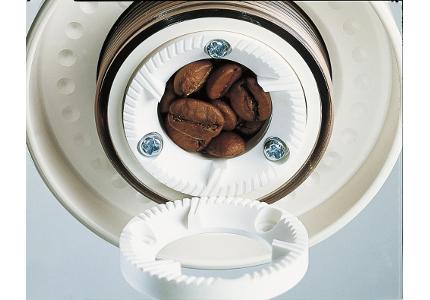 臼式コーヒーミル