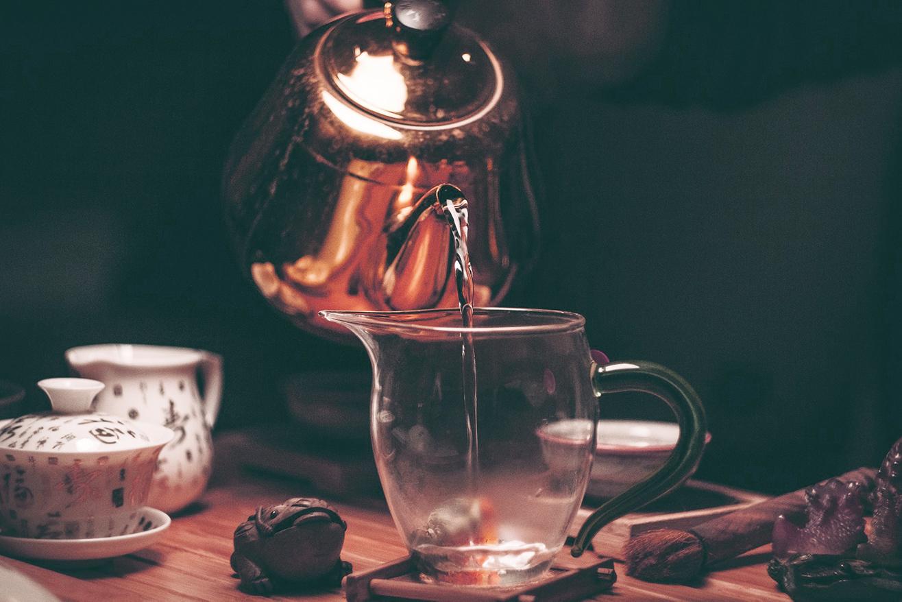 コーヒーポットは材質も選ぼう。形だけじゃないコーヒーポットの選び方