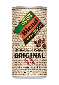 ダイドーの缶コーヒー