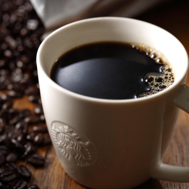 スターバックスコーヒー ドリップコーヒー